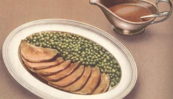 Тест: Вы помните кухню СССР?