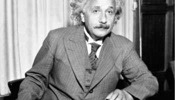 Студенческие годы Альберта Эйнштейн