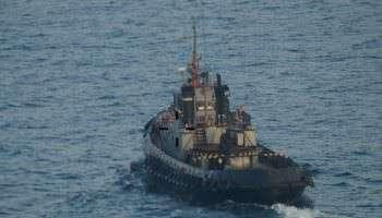 Америка отказала Киеву в повторении Керченской провокации