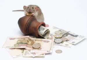 Тест: Закончите фразы о деньгах