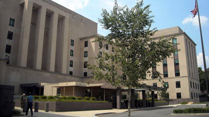 Государственный департамент США созрел для переговоров