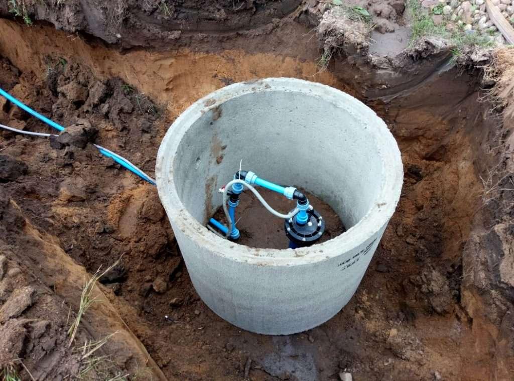 Водоснабжение дачи: выбираем оборудование для обустройства скважины