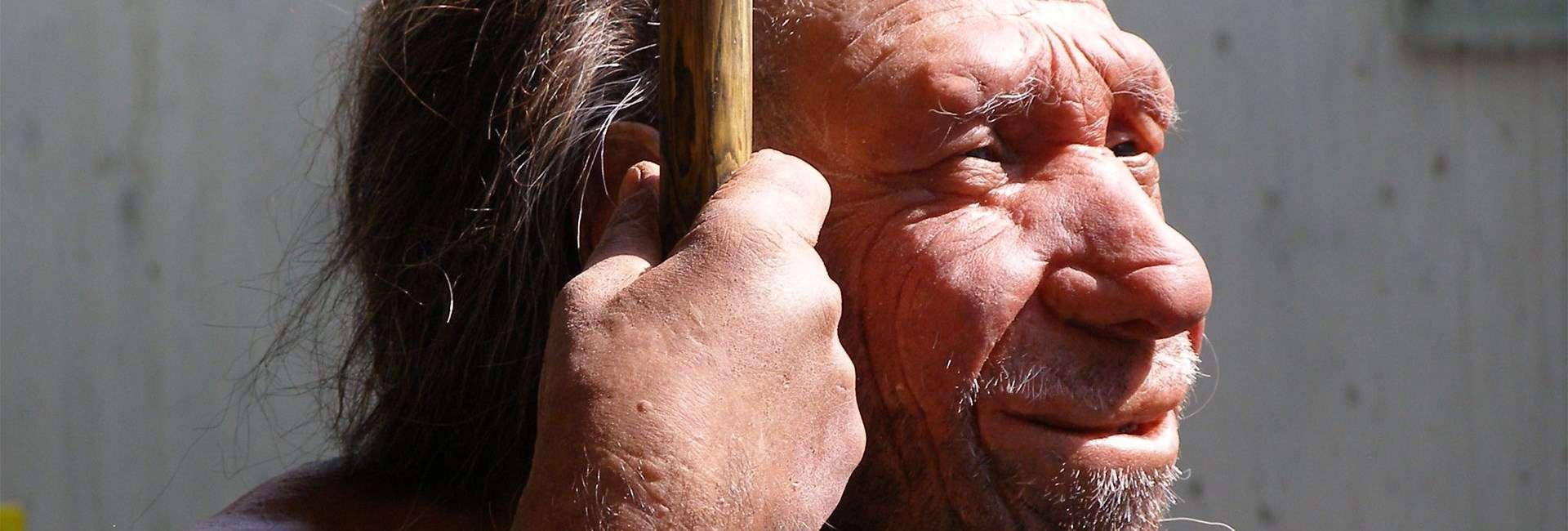 13 черт, которые мы унаследовали от неандертальцев