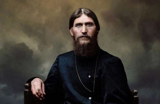 Grigory Efimovich Rasputin